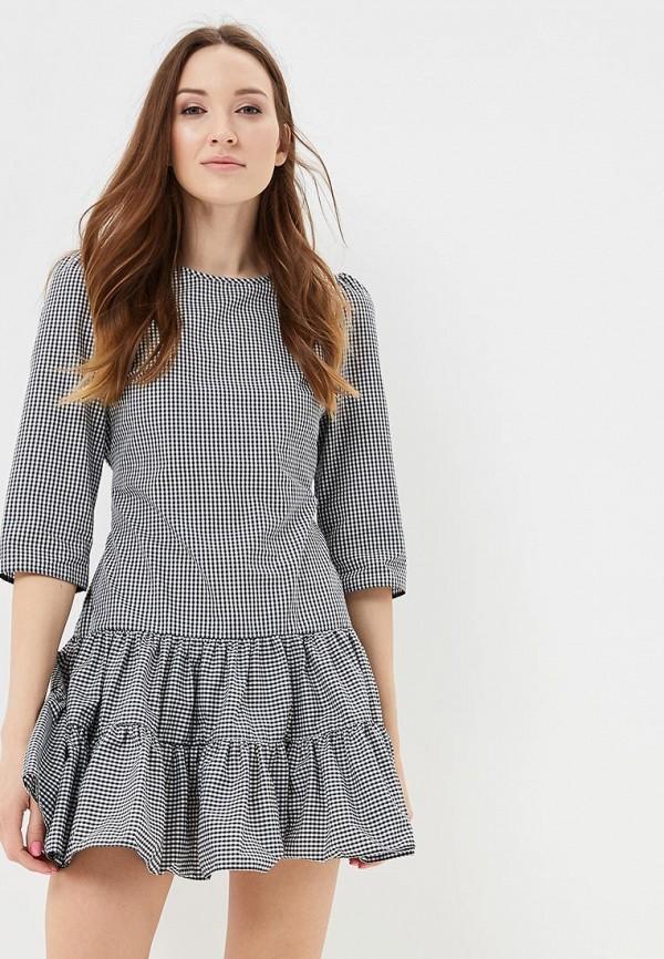 Платье Miss Selfridge Miss Selfridge MI035EWBJDY9