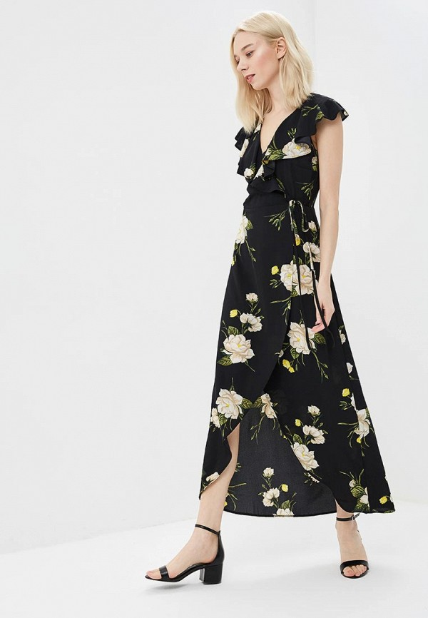 Платье Miss Selfridge Miss Selfridge MI035EWBLXX4