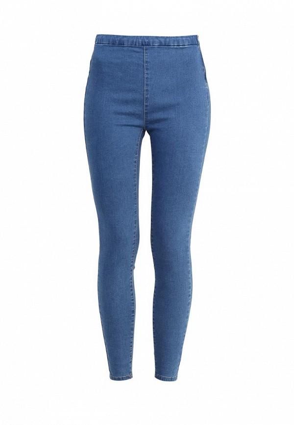 Зауженные джинсы Miss Selfridge 17J43SIND