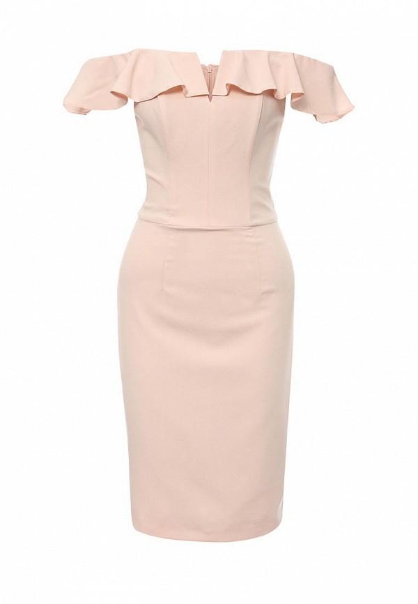 Платье Miss Selfridge Miss Selfridge MI035EWPEO17 платье miss selfridge miss selfridge mi035ewysk39