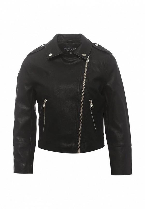 Куртка кожаная Miss Selfridge Miss Selfridge MI035EWRKB71 куртка утепленная miss selfridge miss selfridge mi035ewzlt18