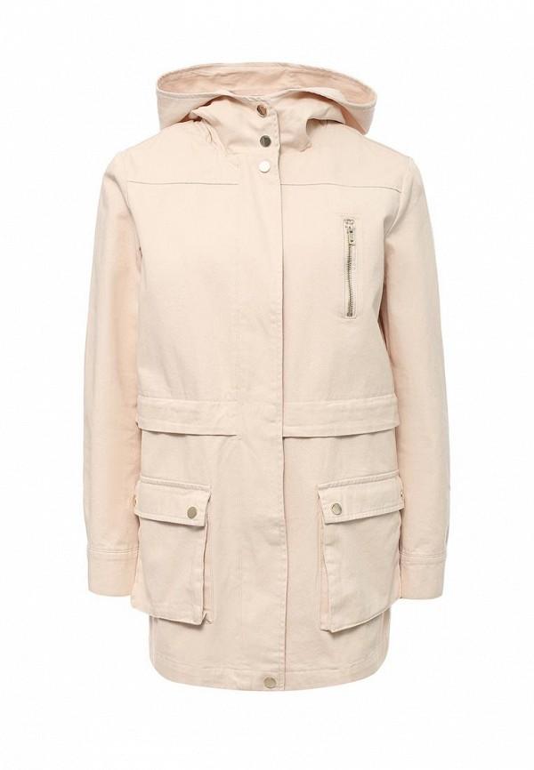 Утепленная куртка Miss Selfridge 23L04UPNK