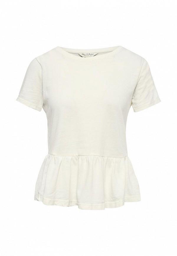 Футболка Miss Selfridge Miss Selfridge MI035EWSXV35 футболка miss selfridge miss selfridge mi035ewtyt29