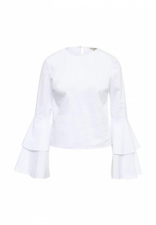 Блуза Miss Selfridge Miss Selfridge MI035EWSXV38