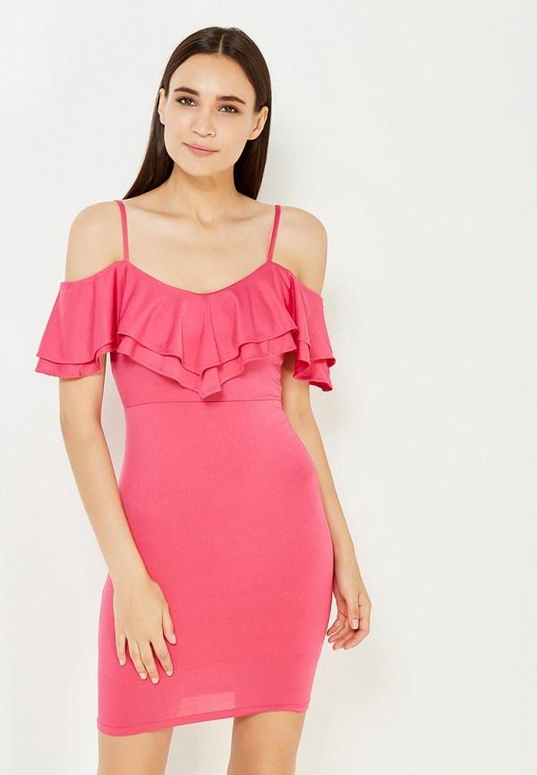 Сарафан Miss Selfridge Miss Selfridge MI035EWTOB53 платье miss selfridge miss selfridge mi035ewxyg42