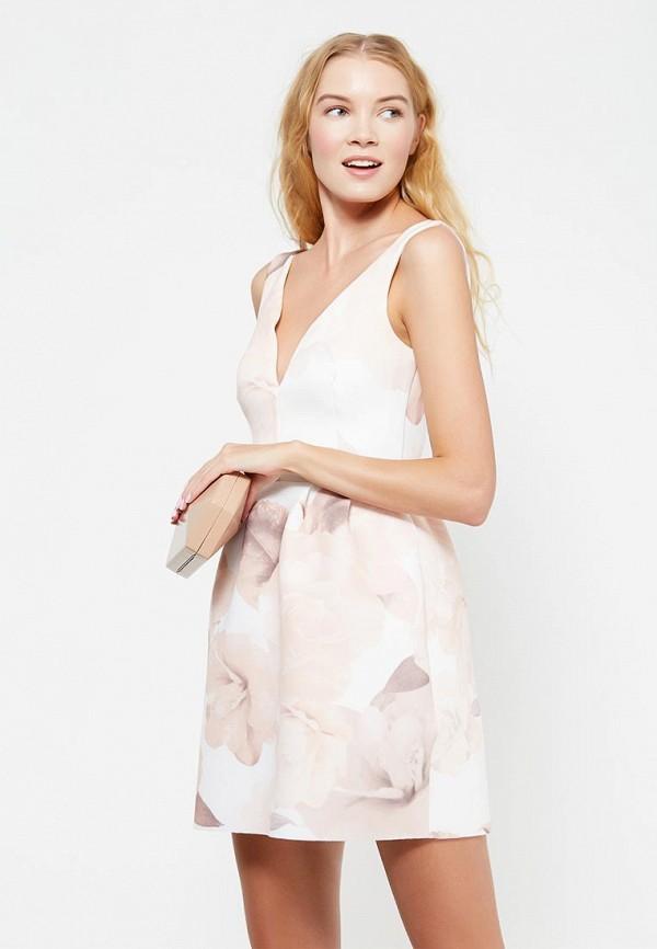 Платье Miss Selfridge Miss Selfridge MI035EWTSC37 платье miss selfridge miss selfridge mi035ewuzs57