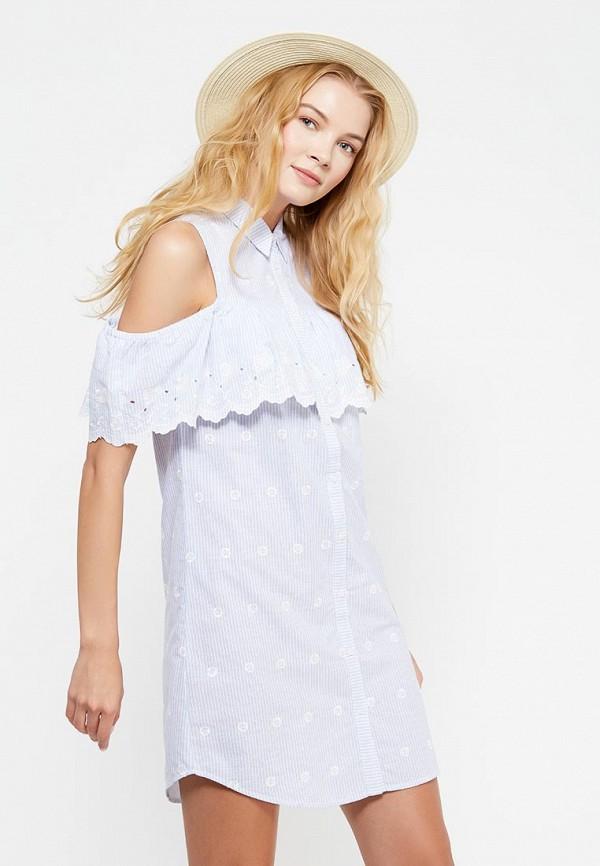 Платье Miss Selfridge Miss Selfridge MI035EWTSC48 платье miss selfridge miss selfridge mi035ewysk39