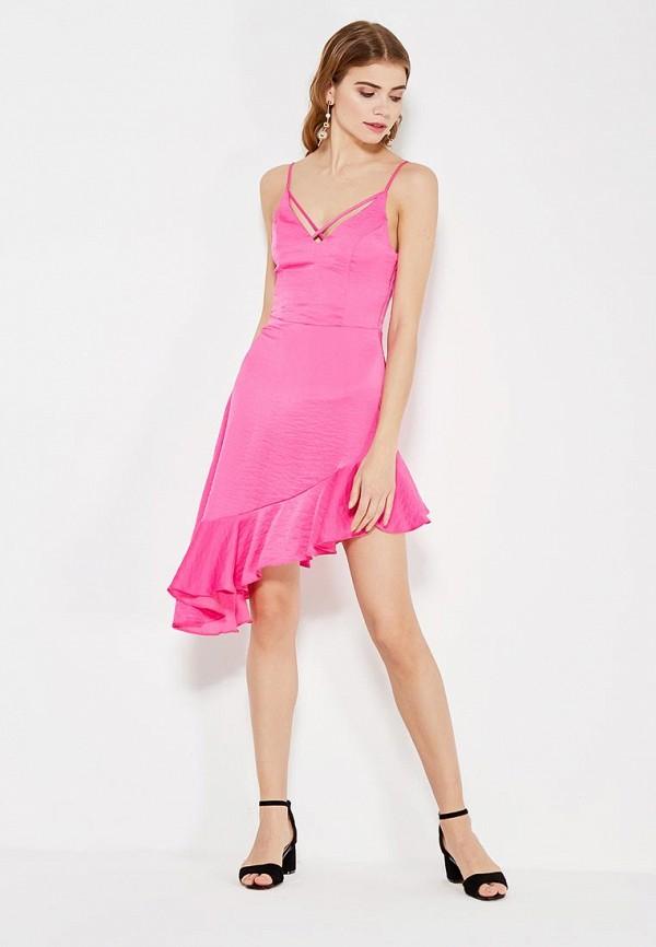 Сарафан Miss Selfridge Miss Selfridge MI035EWTYT36 платье miss selfridge miss selfridge mi035ewxyg42