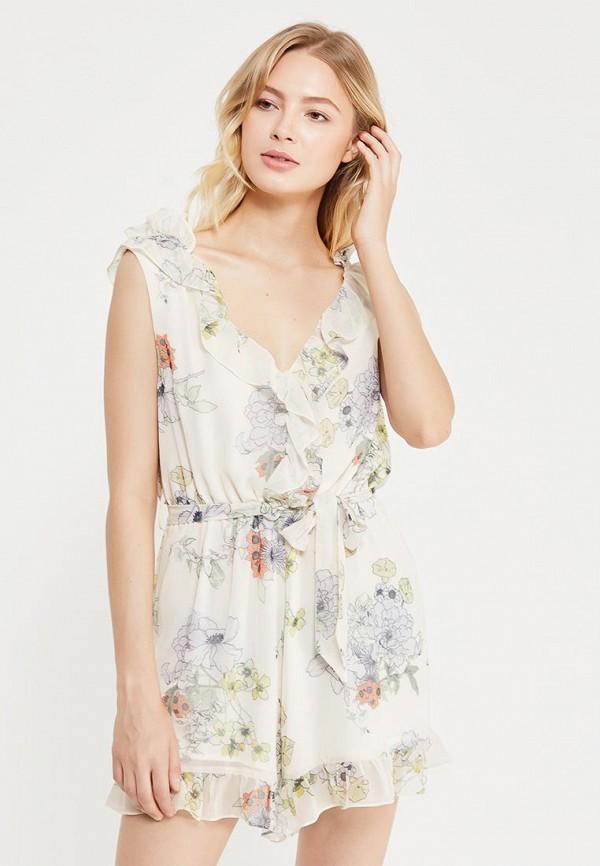 Комбинезон Miss Selfridge Miss Selfridge MI035EWVQN76 платье miss selfridge miss selfridge mi035ewxyg42