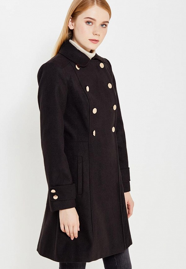 Пальто Miss Selfridge Miss Selfridge MI035EWWSW52 платье miss selfridge miss selfridge mi035ewxyg42
