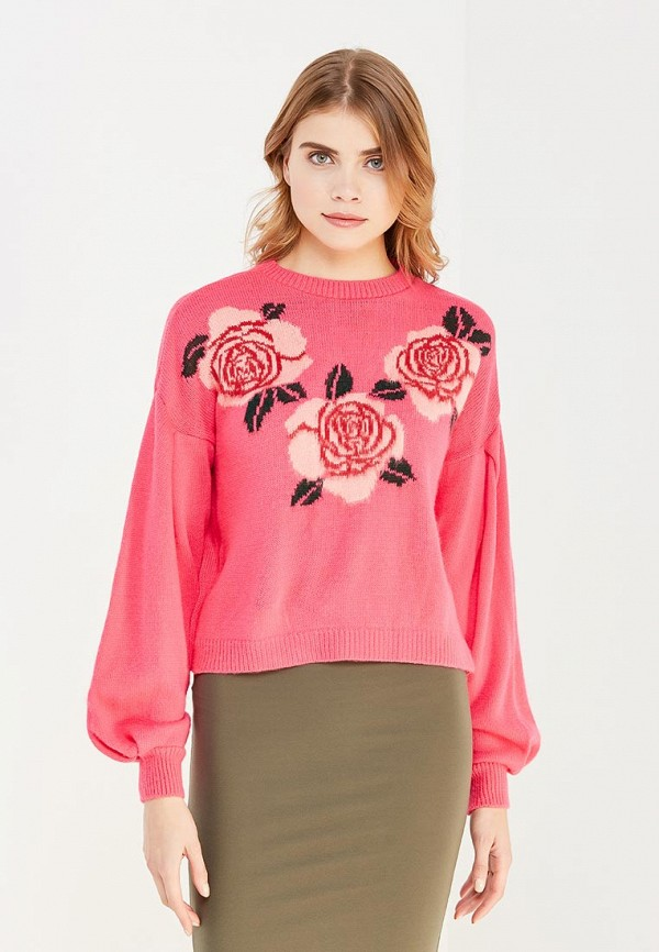 Джемпер Miss Selfridge Miss Selfridge MI035EWWWH33 джемпер miss selfridge miss selfridge mi035ewwsw33
