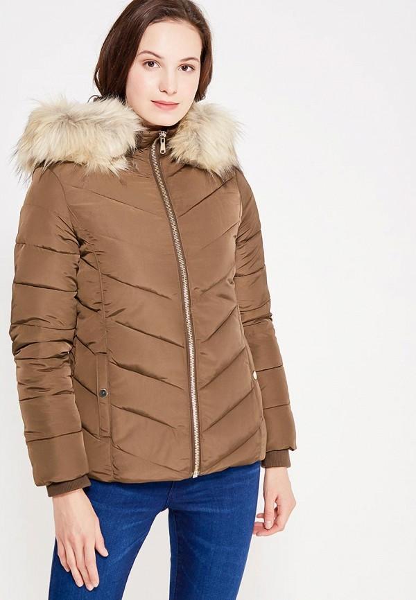 Фото Куртка утепленная Miss Selfridge. Купить с доставкой