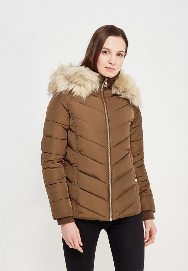 Куртка утепленная Miss Selfridge Miss Selfridge MI035EWXAZ79 топ miss selfridge miss selfridge mi035ewvqn62
