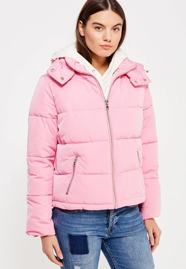 Куртка утепленная Miss Selfridge Miss Selfridge MI035EWXSA53 ботфорты miss selfridge miss selfridge mi035awysk30