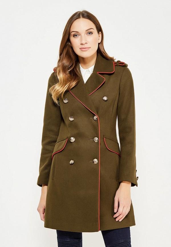 Пальто Miss Selfridge Miss Selfridge MI035EWXSA55 пальто 55