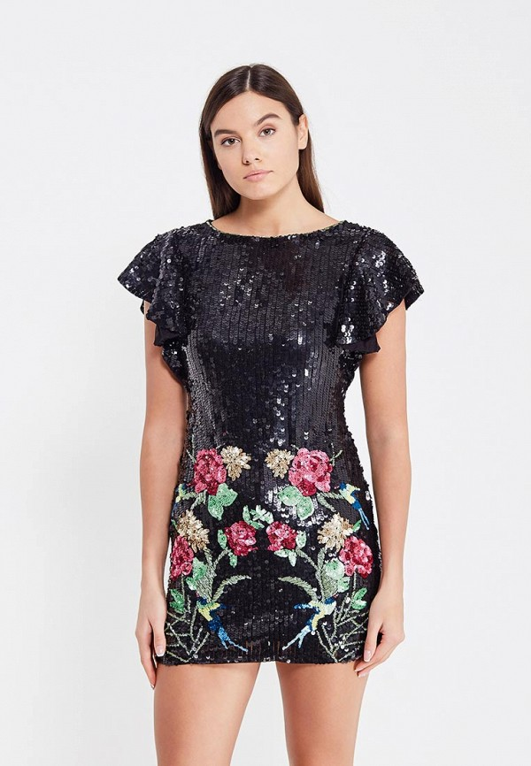 Платье Miss Selfridge Miss Selfridge MI035EWXYG26 платье miss selfridge miss selfridge mi035ewuqm94
