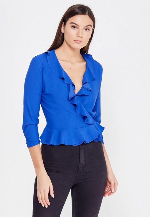 Блуза Miss Selfridge Miss Selfridge MI035EWXYG37