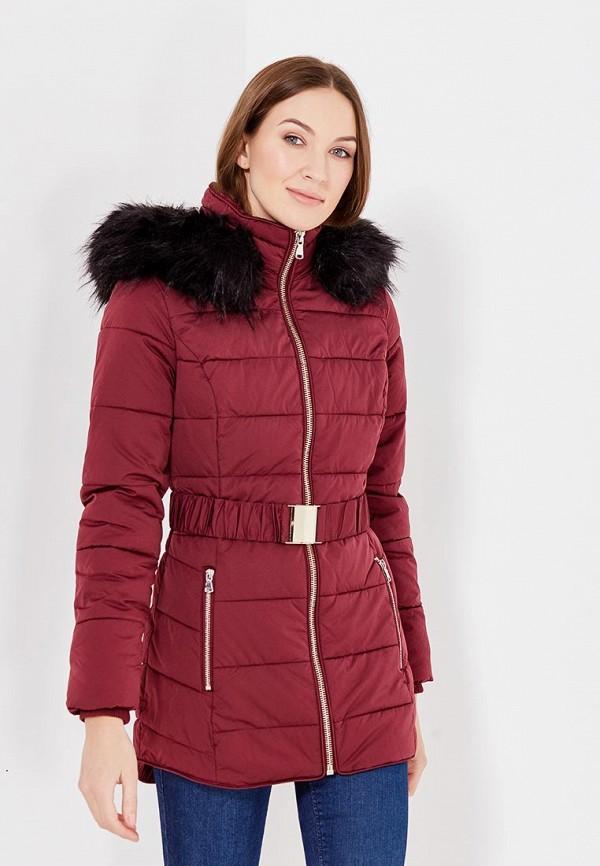Куртка утепленная Miss Selfridge Miss Selfridge MI035EWYSK57 ботфорты miss selfridge miss selfridge mi035awysk30