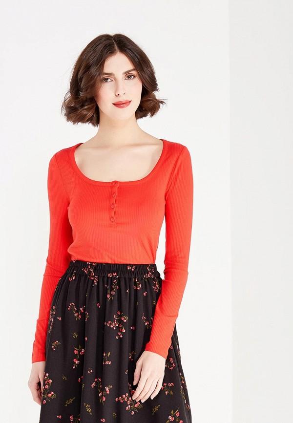 Лонгслив Miss Selfridge Miss Selfridge MI035EWZCI29 платье miss selfridge miss selfridge mi035ewxyg42