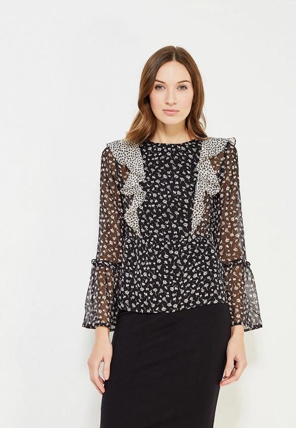 Блуза Miss Selfridge Miss Selfridge MI035EWZCI42 платье miss selfridge miss selfridge mi035ewxyg42