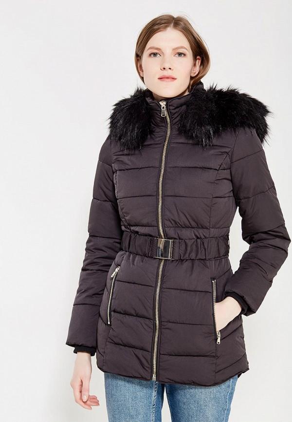 Куртка утепленная Miss Selfridge Miss Selfridge MI035EWZCI47 футболка miss selfridge miss selfridge mi035ewzci31
