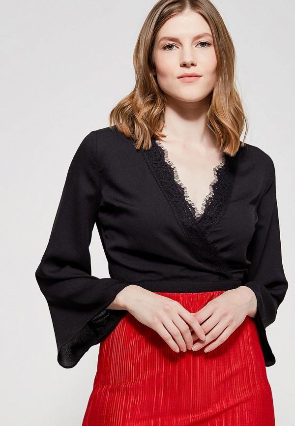 Блуза Miss Selfridge Miss Selfridge MI035EWZLS97 платье miss selfridge miss selfridge mi035ewxyg42