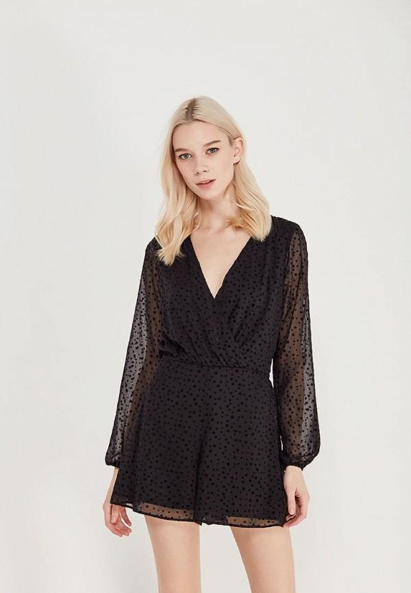 Комбинезон Miss Selfridge Miss Selfridge MI035EWZLT08 платье miss selfridge miss selfridge mi035ewxyg42