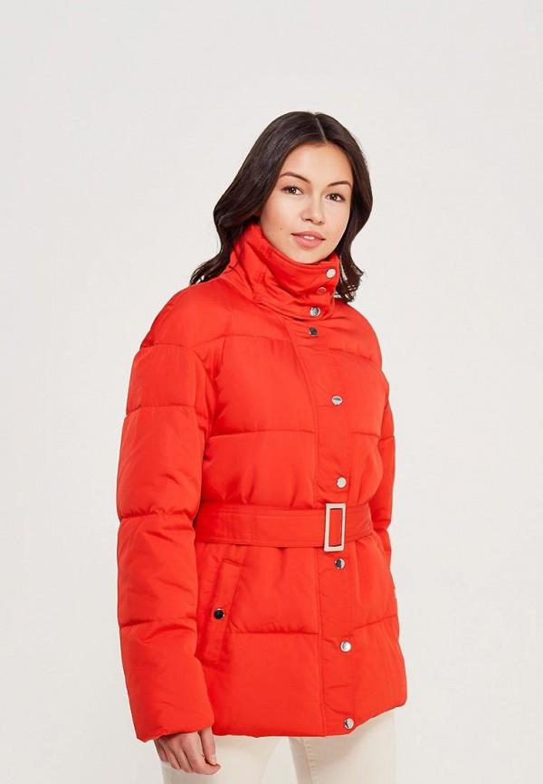 Куртка утепленная Miss Selfridge Miss Selfridge MI035EWZLT22 платье miss selfridge miss selfridge mi035ewxyg42