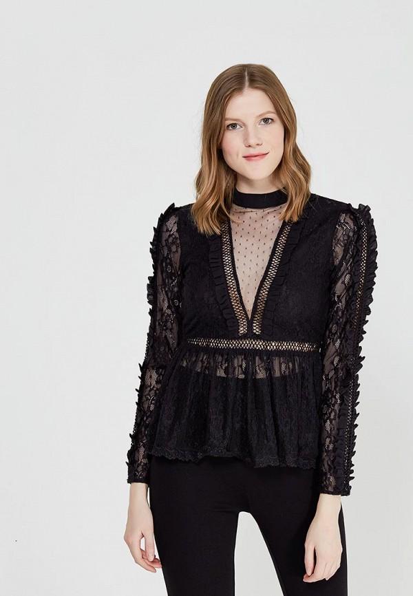 Блуза Miss Selfridge Miss Selfridge MI035EWZPR34 платье miss selfridge miss selfridge mi035ewxyg42