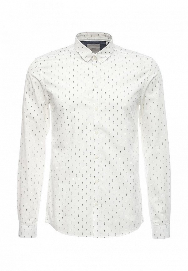 Рубашка с длинным рукавом Minimum 114080127