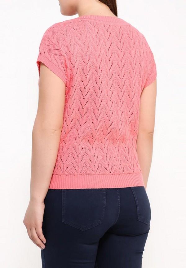 Пуловер Коралловый Доставка