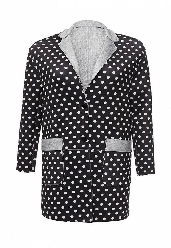 Пиджак Milana Style 1766м