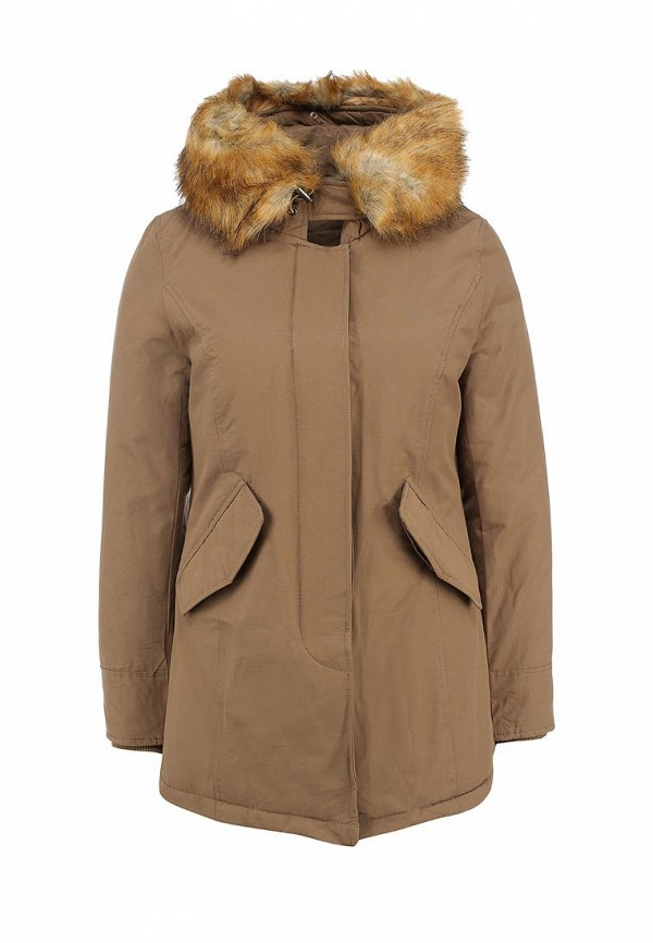Утепленная куртка Minority JH1756-5