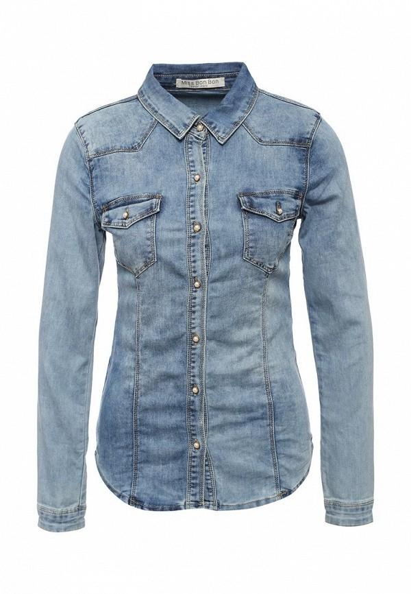 Рубашка Miss Bon Bon P15-G560