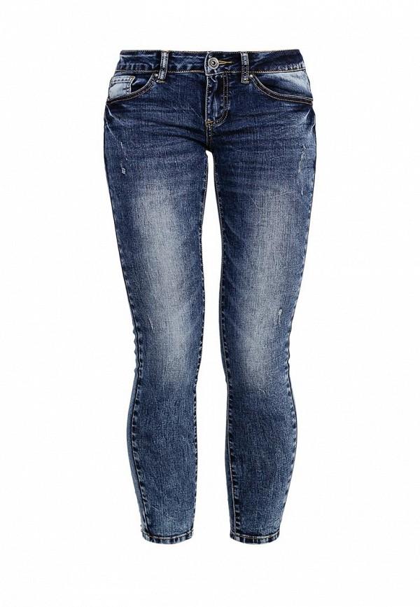 Зауженные джинсы Miss Bon Bon P15-H857