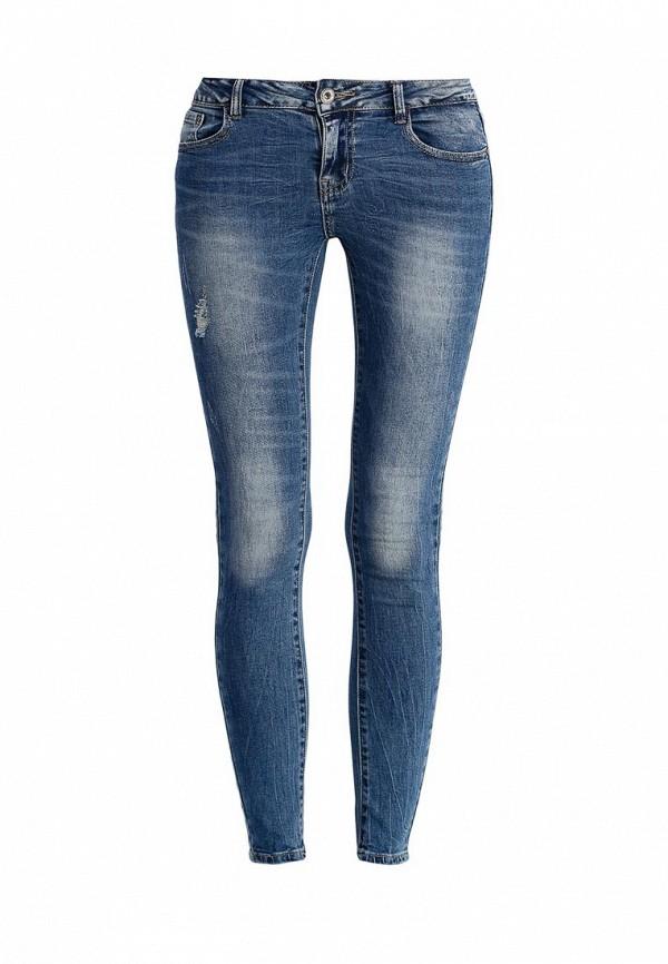 Зауженные джинсы Miss Bon Bon P15-ZT1276