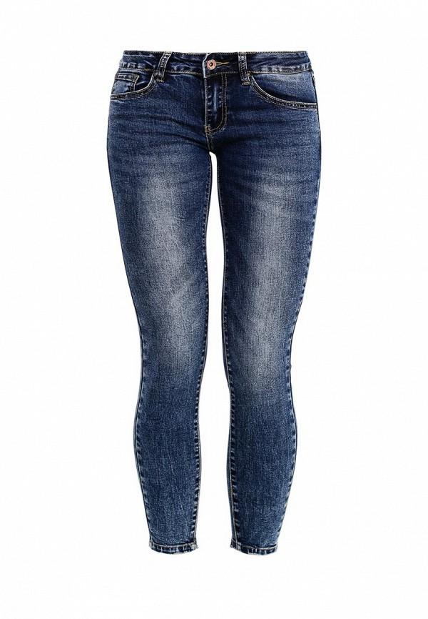 Зауженные джинсы Miss Bon Bon P15-H1039