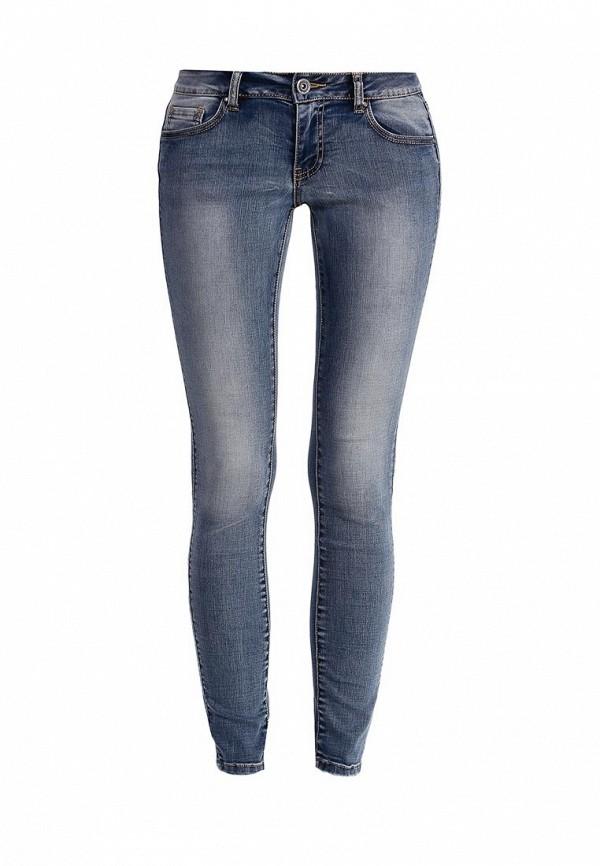 Зауженные джинсы Miss Bon Bon P15-HX937