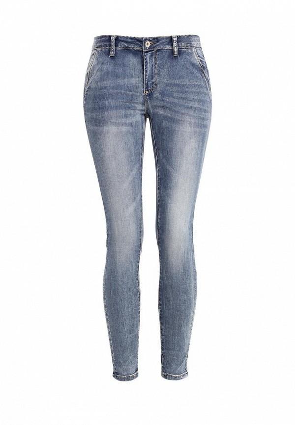 Зауженные джинсы Miss Bon Bon R20-H059