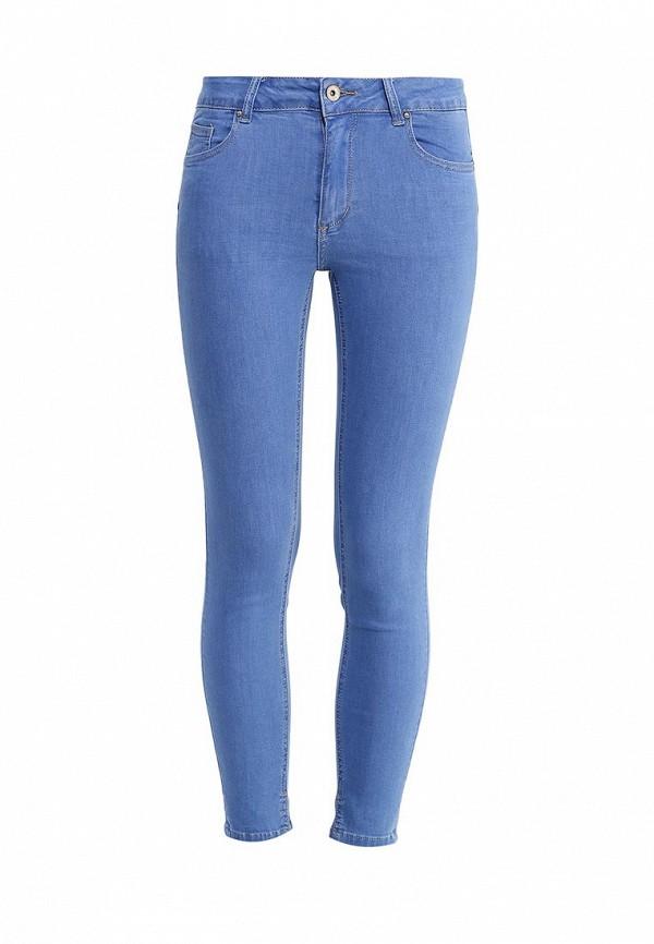 Зауженные джинсы Miss Bon Bon R20-H165
