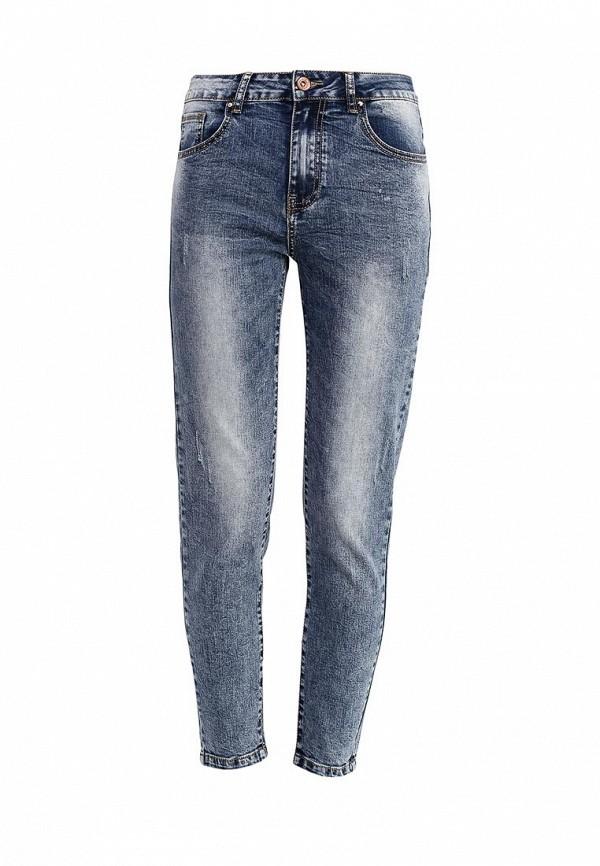 Зауженные джинсы Miss Bon Bon R20-HA010