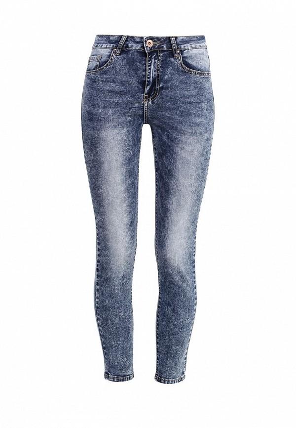 Зауженные джинсы Miss Bon Bon R20-HA187