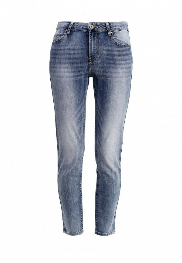 Зауженные джинсы Miss Bon Bon R20-HA205