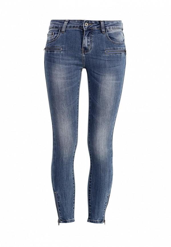 Зауженные джинсы Miss Bon Bon R20-ZX1324