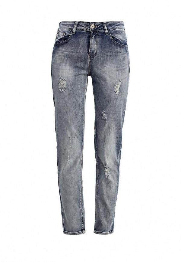 Зауженные джинсы Miss Bon Bon R20-ZA1410