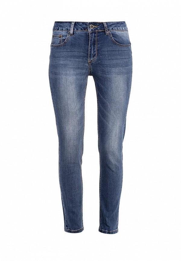 Зауженные джинсы Miss Bon Bon R20-HA5137