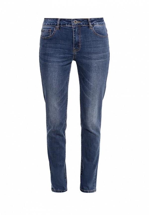 Зауженные джинсы Miss Bon Bon R20-HA5175