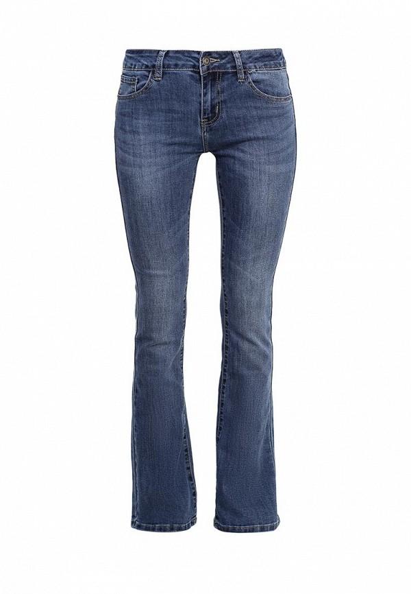 Широкие и расклешенные джинсы Miss Bon Bon R20-ZX1525