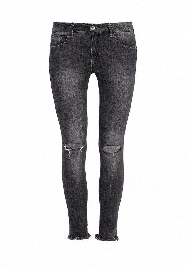Зауженные джинсы Miss Bon Bon R20-ZX1565