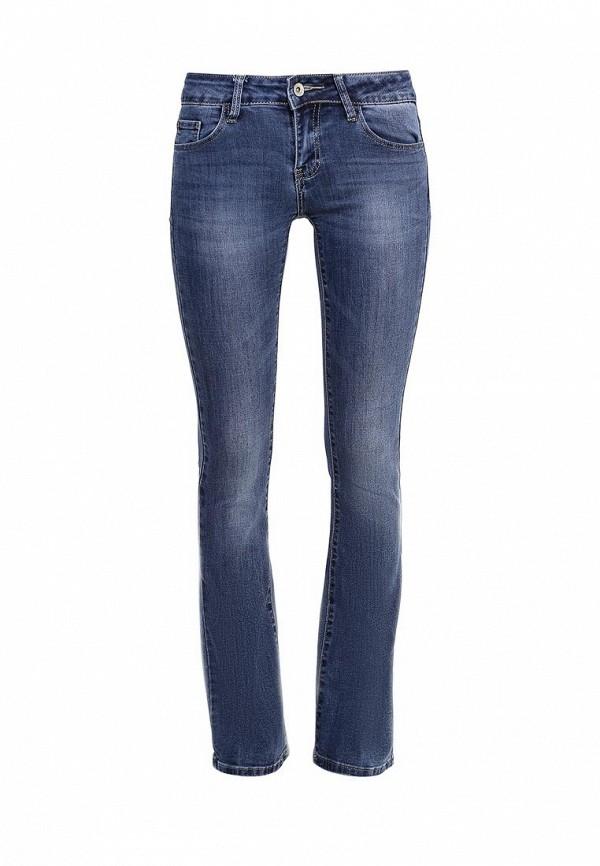 Широкие и расклешенные джинсы Miss Bon Bon R20-ZX1606